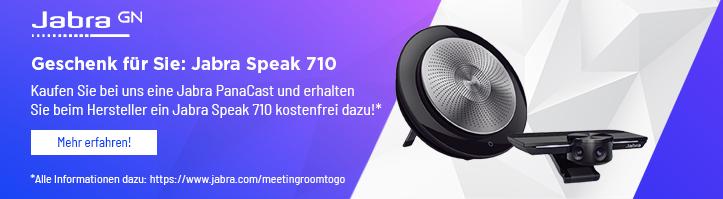 Jabra Speak 710 kostenfrei