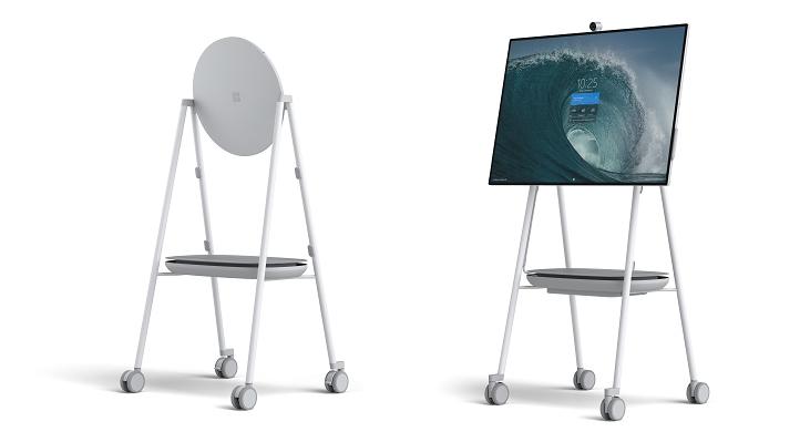 Microsoft Surface Hub 2S Staender