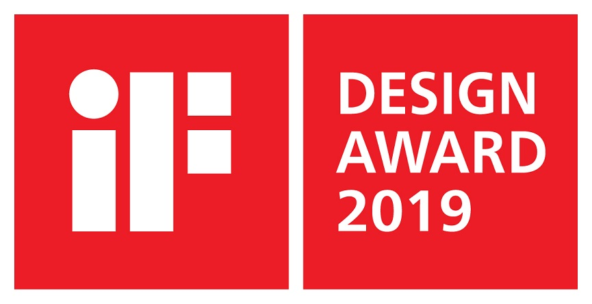 ViewSonic X10-4K IF Design Award