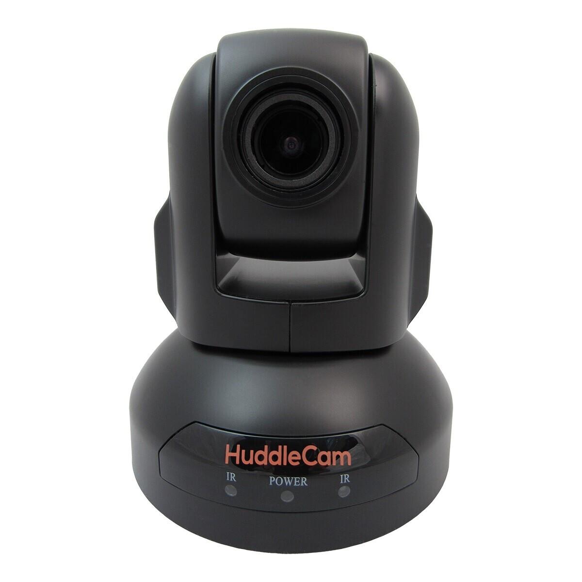 HuddleCamHD HC3X-BK-G2-C telecamera PTZ, colore nero