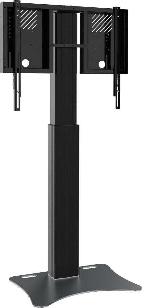 celexon Expert elektrisch höhenverstellbarer Display-Ständer Adjust-4286PB - 70cm