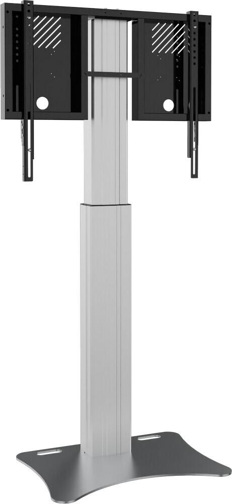 celexon Expert elektrisch höhenverstellbarer Display-Ständer Adjust-4286PS - 70cm
