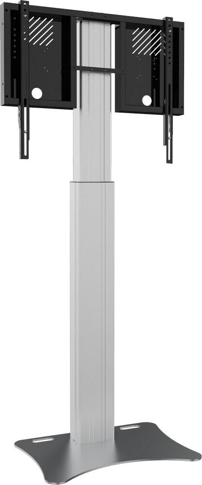 celexon Expert elektrisch höhenverstellbarer Display-Ständer Adjust-4286PS - 90cm