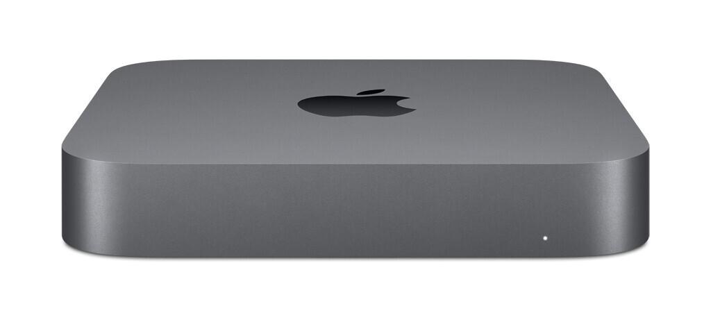 Apple Mac mini i5 512 GB