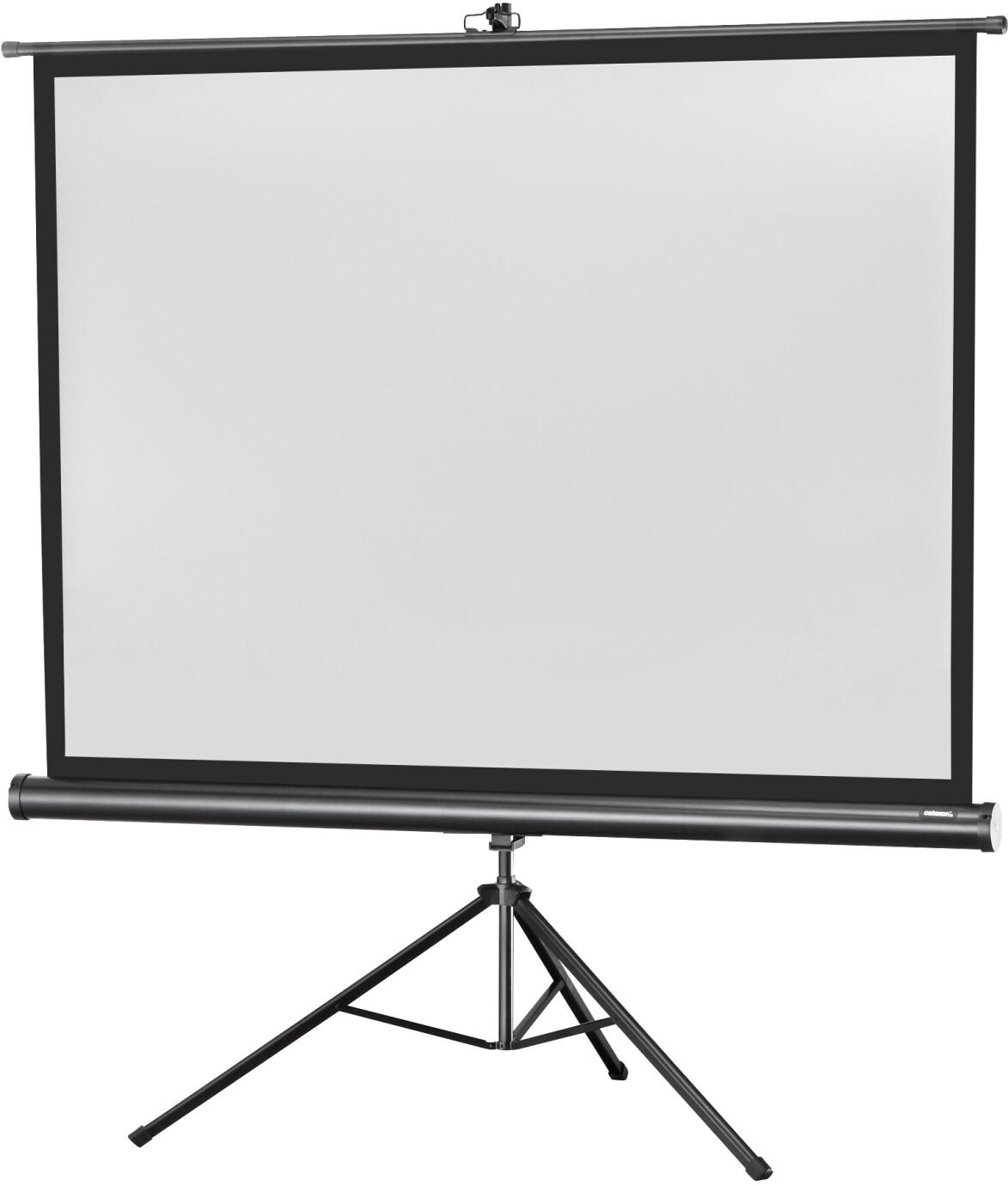 celexon Stativleinwand Economy 211 x 160 cm