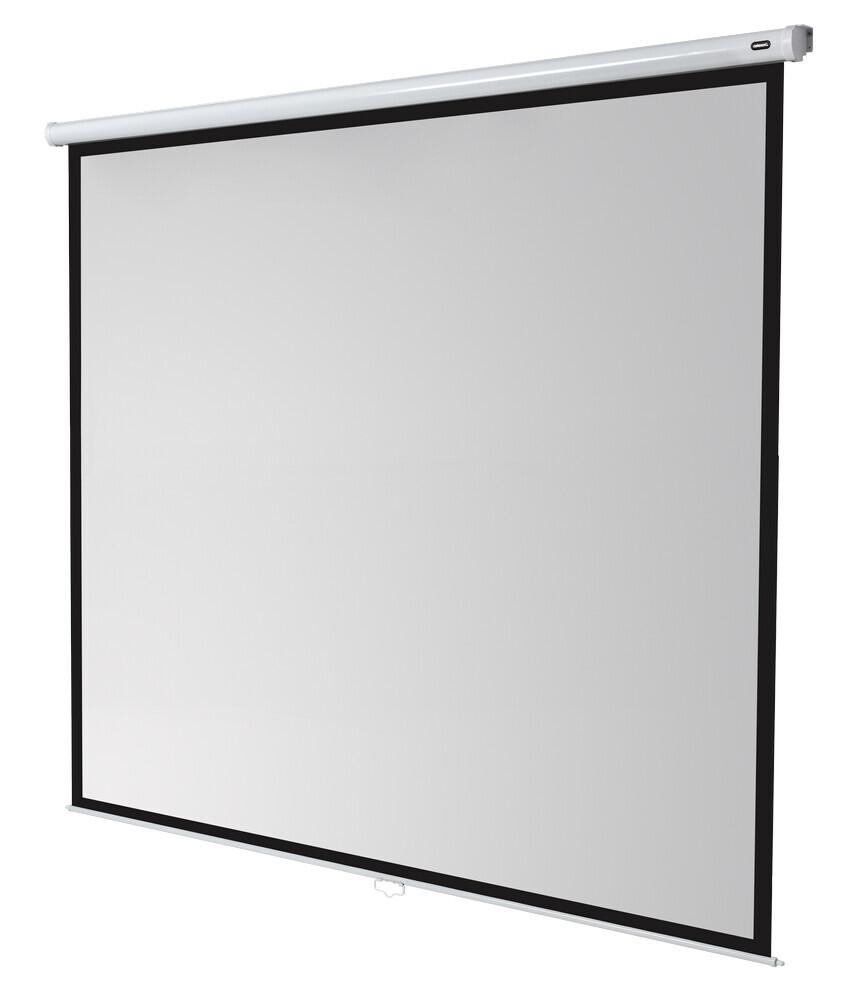 celexon screen Manual Economy 300 x 300 cm