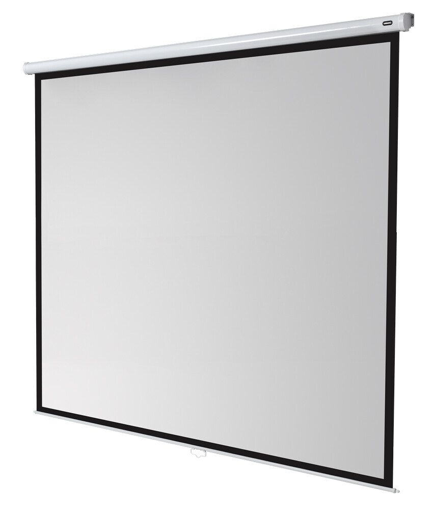 celexon Rollo Economy projectiescherm 300 x 300 cm