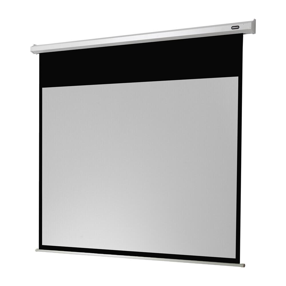 celexon schermo motorizzato Economy 300 x 169 cm