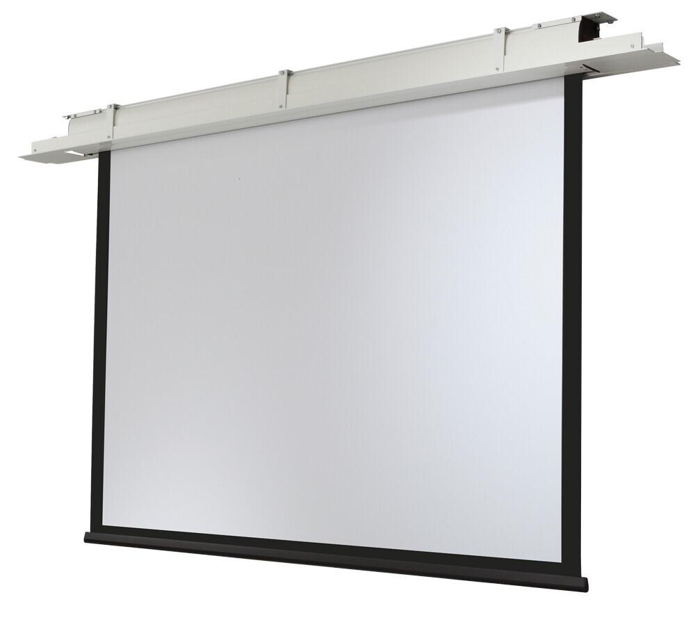 Pantalla eléctrica techo empotrable celexon Expert 300 x 225 cm