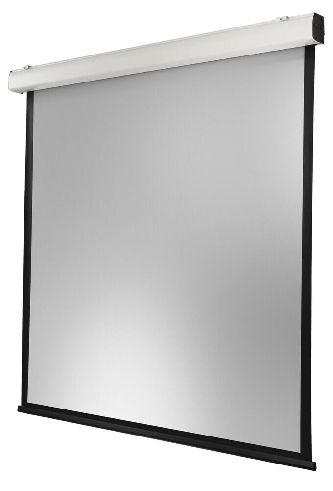 celexon electric screen Expert XL 400 x 400 cm