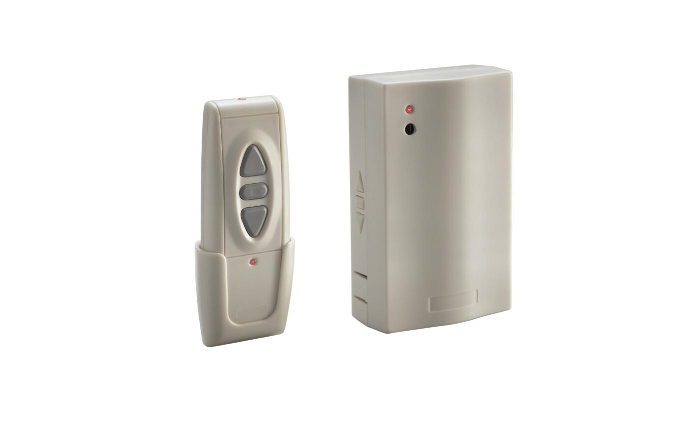 Télécommande de rechange infra-rouge celexon avec boitier de commande inclus pour la série celexon Economy/Professional