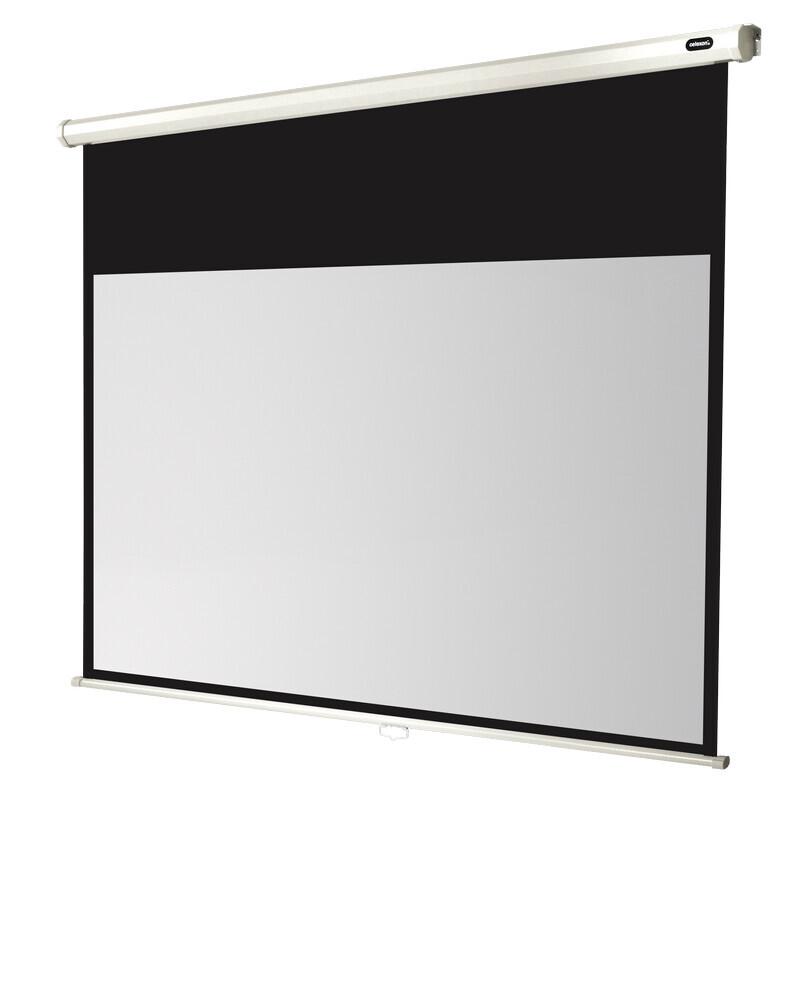 celexon Leinwand Rollo Economy 180 x 102 cm