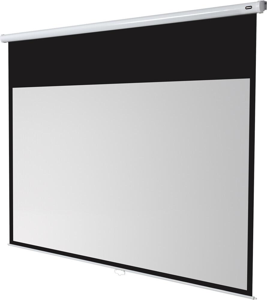celexon Rollo Economy projectiescherm 305 x 172 cm