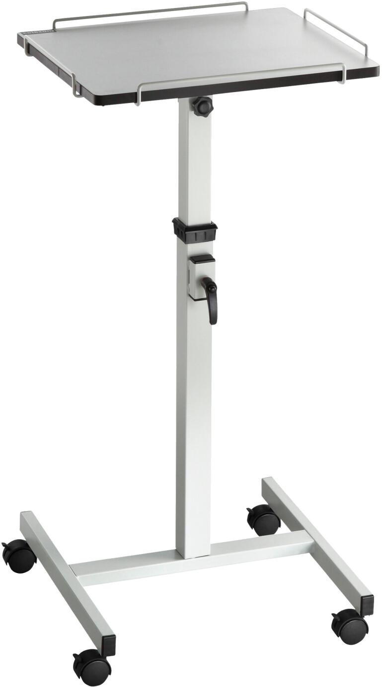 celexon Projektionstisch PT2000G, Farbe grau