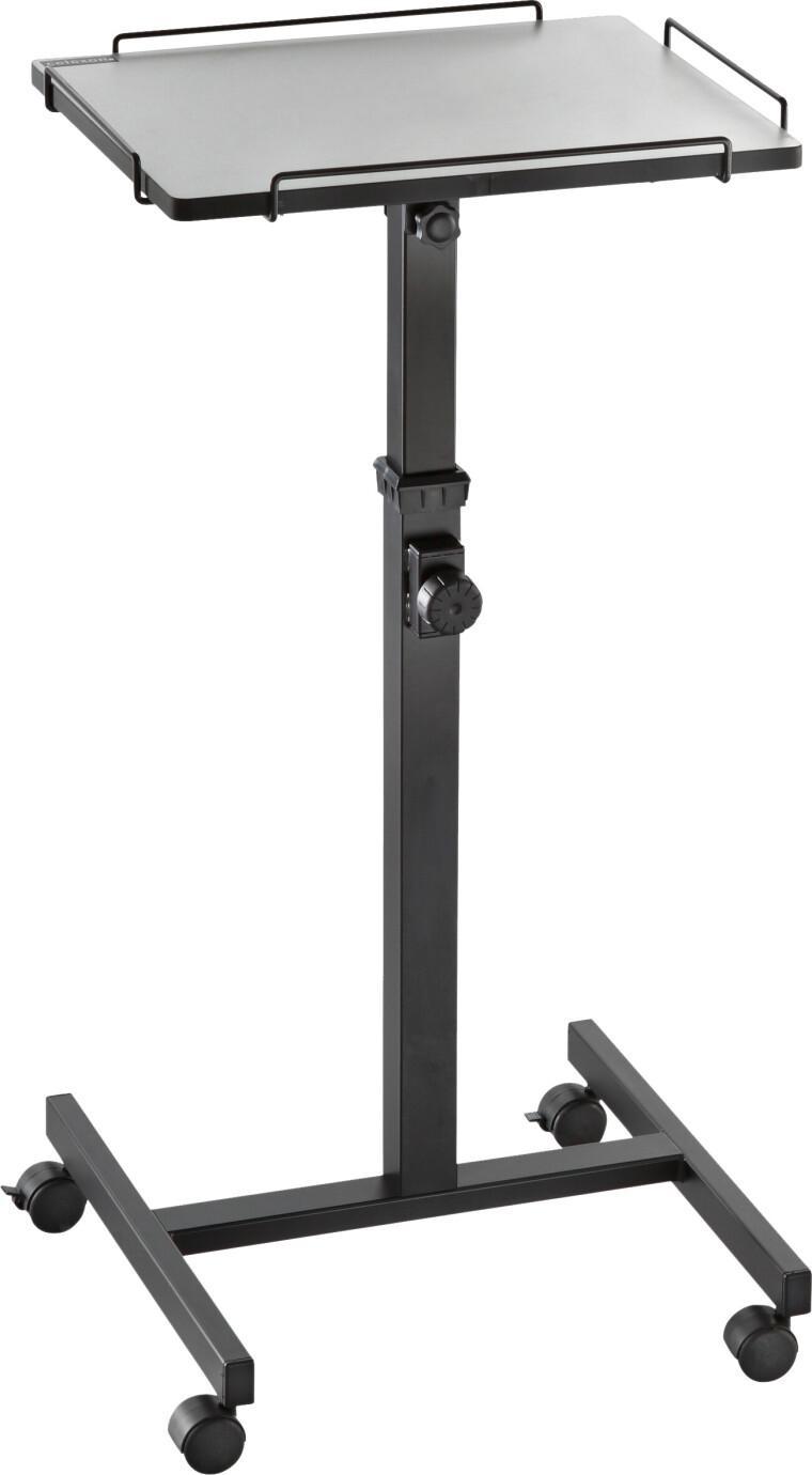 celexon projectietafel PT2000B, kleur : zwart