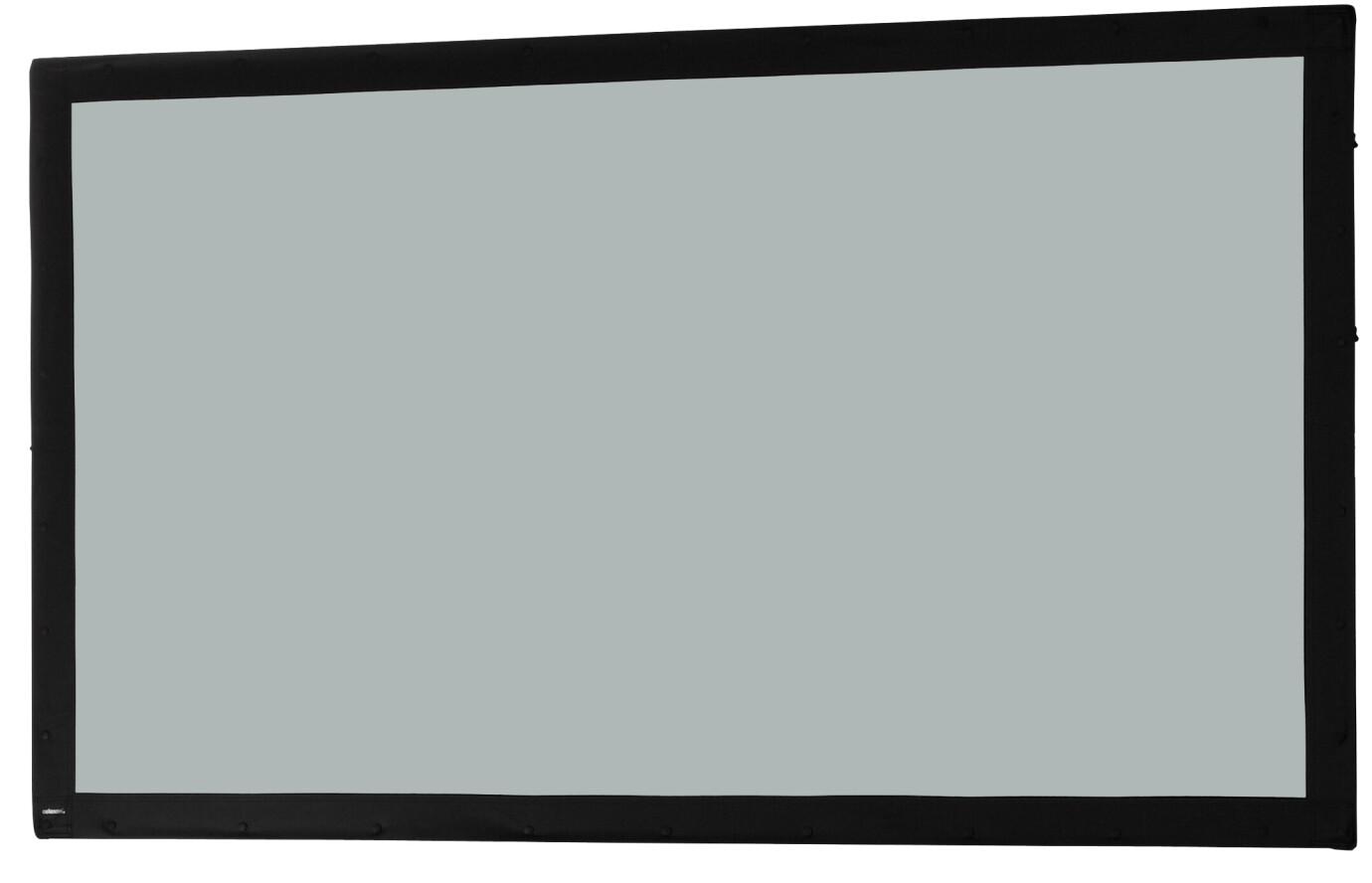 celexon Tuch für Faltrahmen Mobil Expert - 305 x 172 cm Rückprojektion