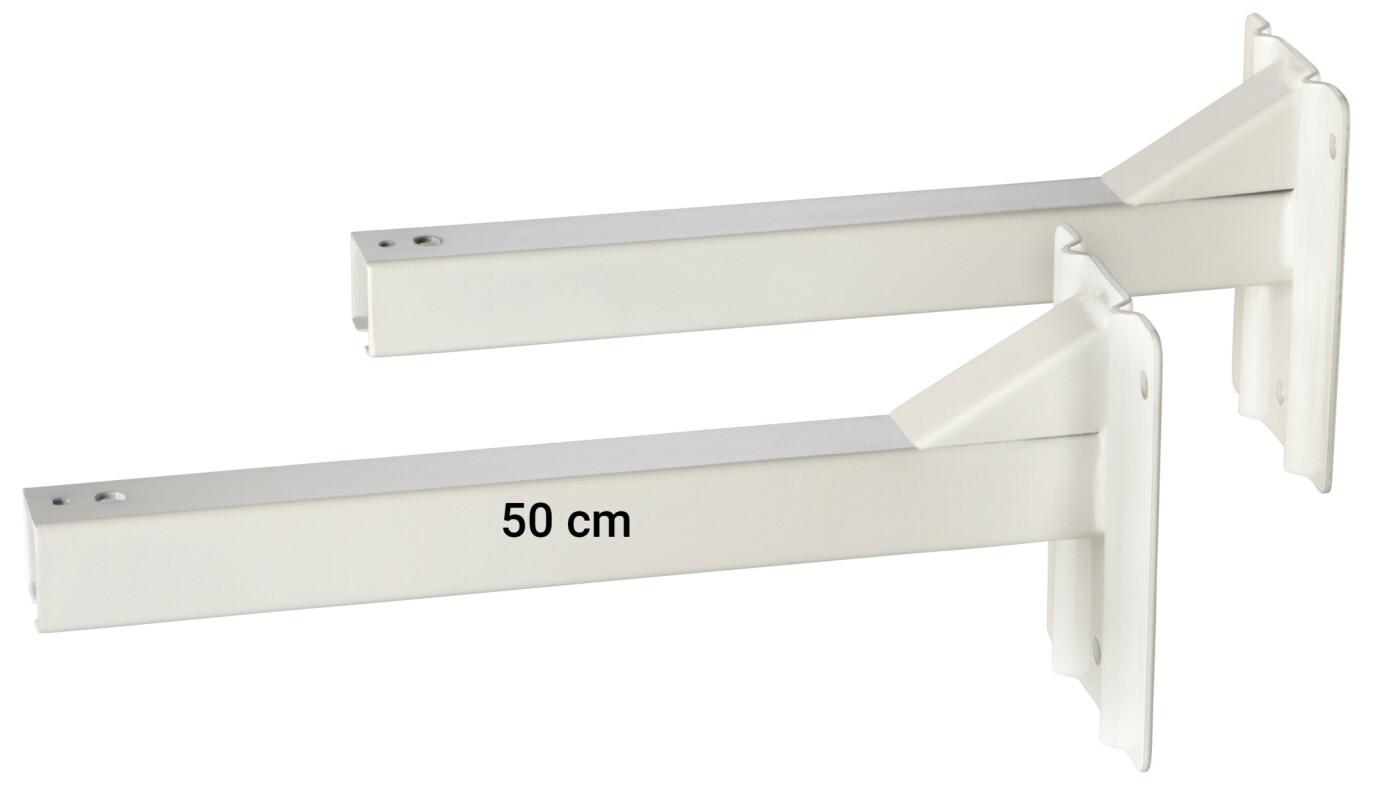 Barra de distancia para pared para serie Profesional de pantallas eléctricas de celexon - 50cm