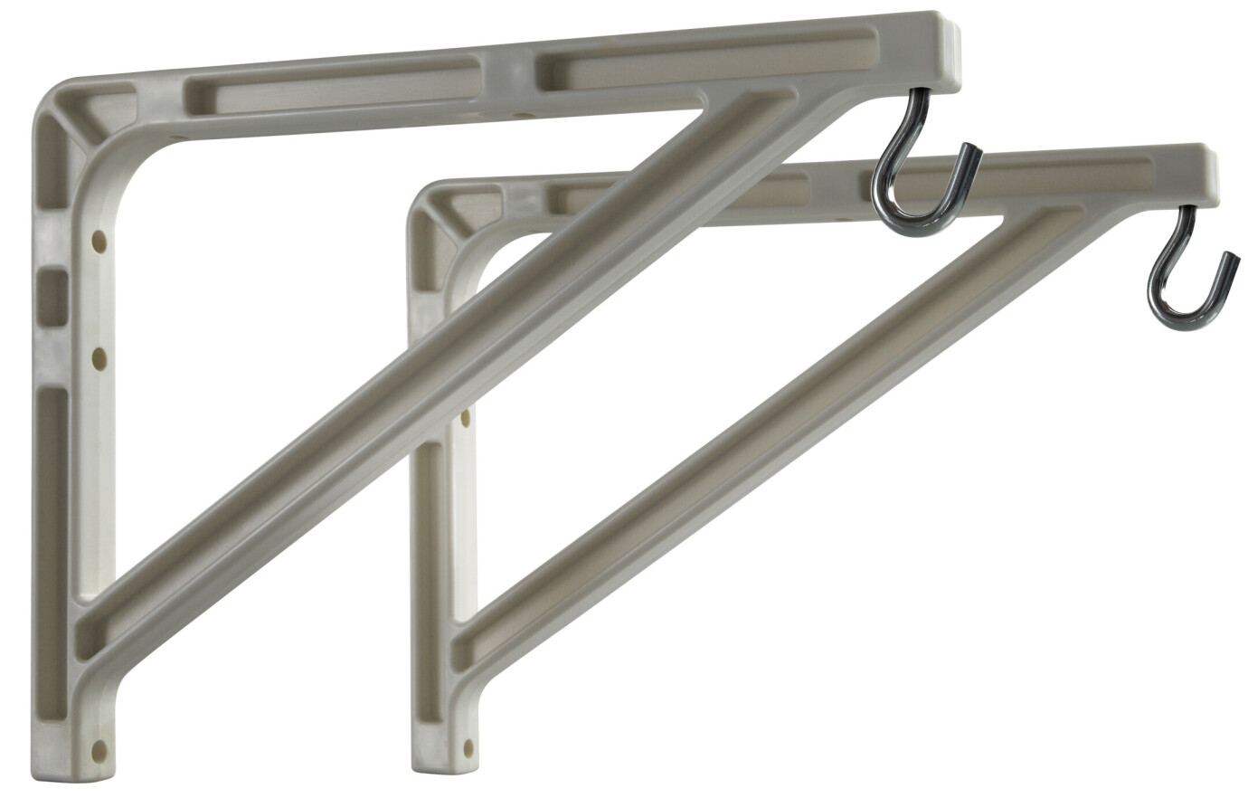 celexon wall spacers for economy screen series - 35 or 50cm