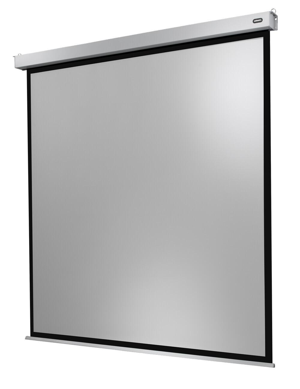 Ecran de projection celexon Motorisé PRO PLUS 300 x 300cm