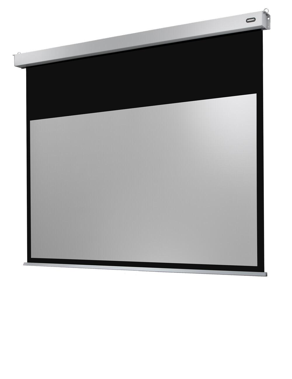 Ecran de projection celexon Motorisé PRO PLUS 280 x 158cm