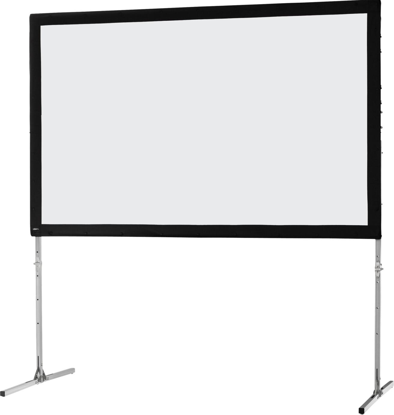 celexon Faltrahmen Leinwand Mobil Expert 366 x 229 cm, Frontprojektion