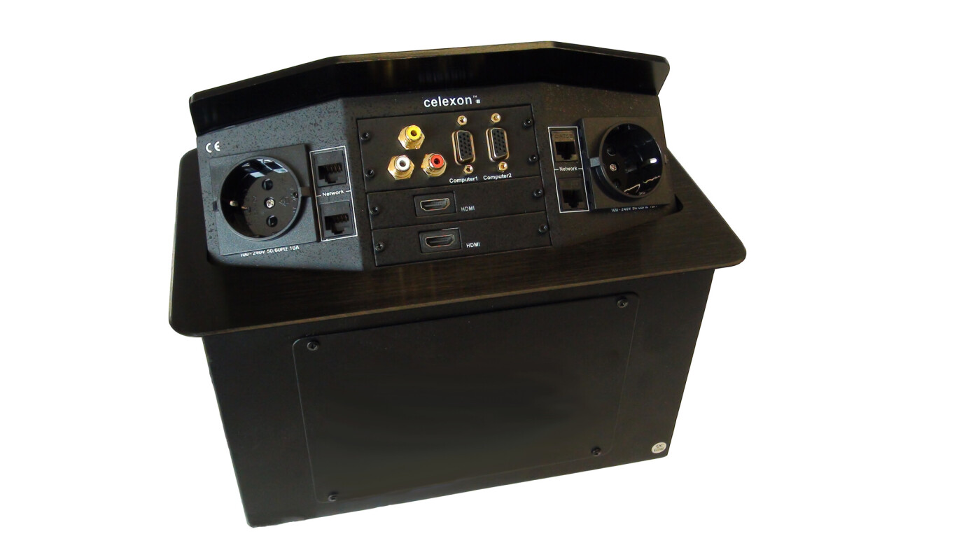 celexon Expert Tischanschlussfeld TA-300B