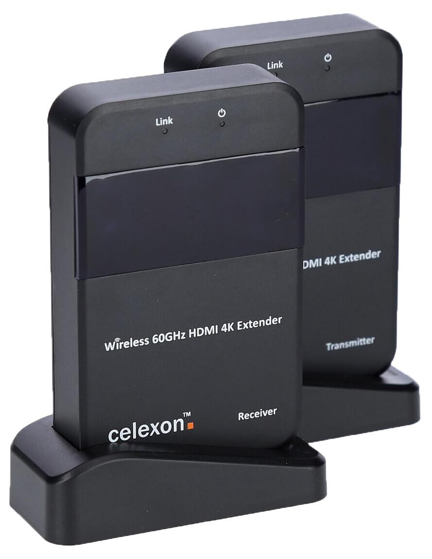 celexon Expert Radiotrasmettitore HDMI - WHD30M