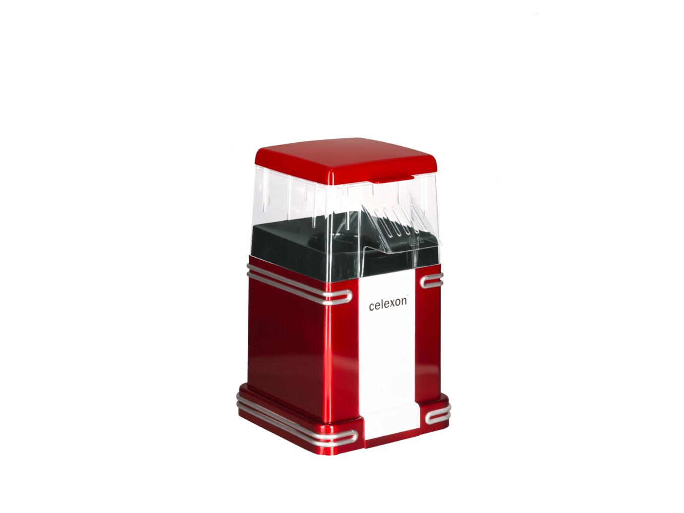 Celexon CinePop CP250 Popcorn Machine