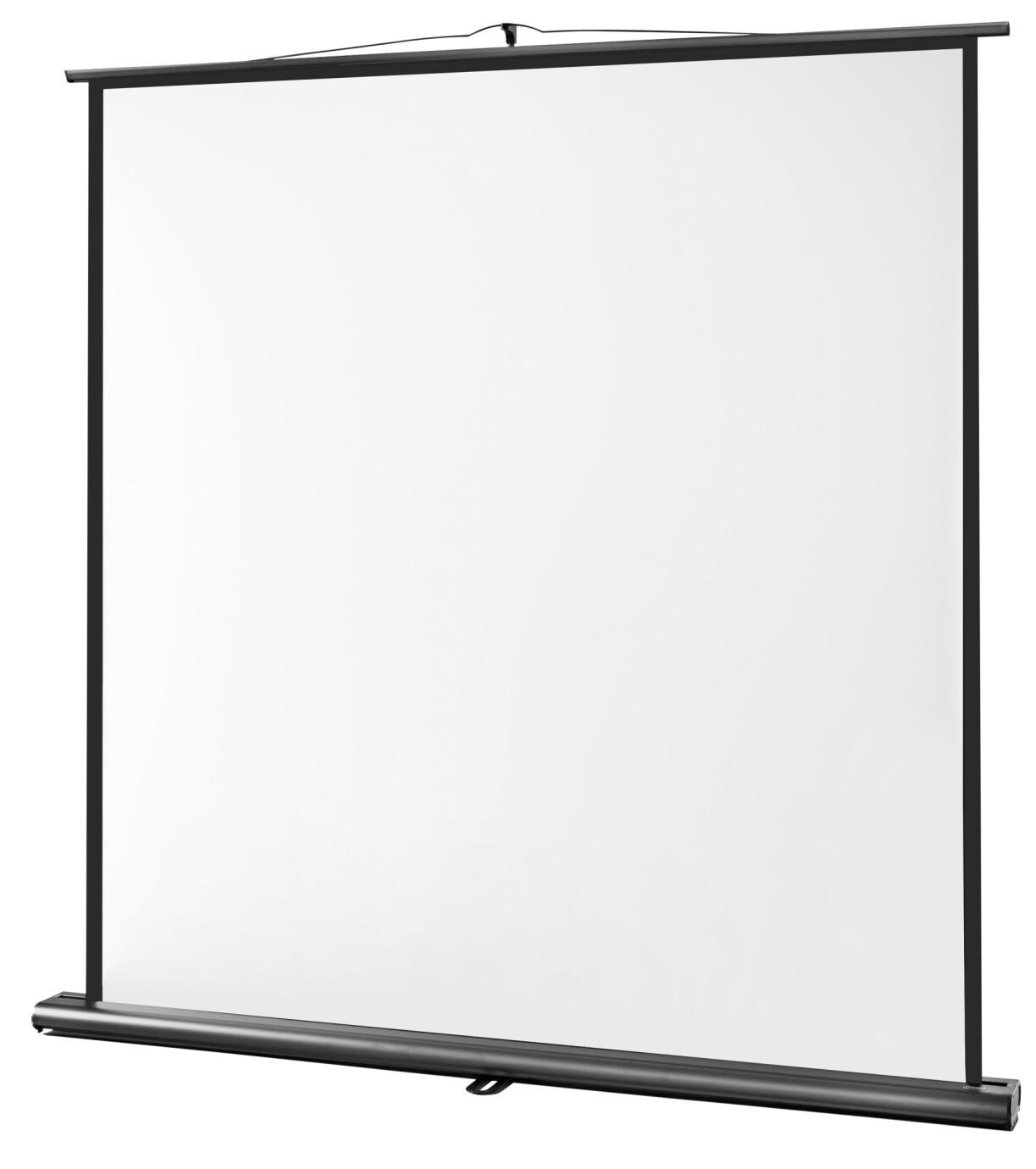 celexon Leinwand Ultramobil Professional 200 x 200 cm