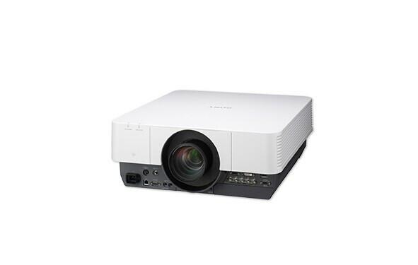 Sony VPL-FHZ700L (sin objetivo)