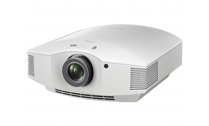 Sony VPL-HW65ES -Blanco-