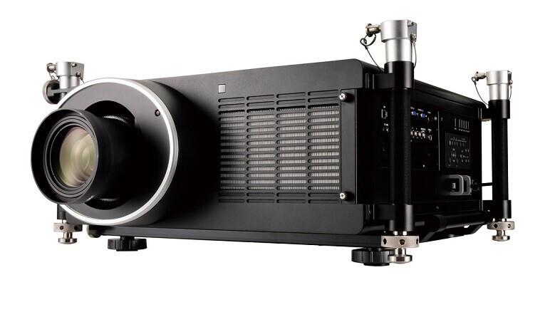 NEC PH1400U (utan objektiv)