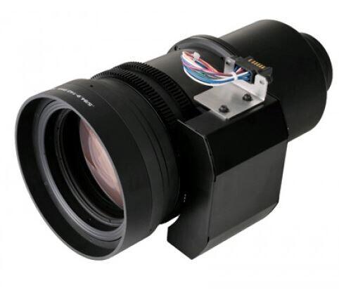NEC Long Zoom NP29ZL Objektiv für PH1000U/1400U
