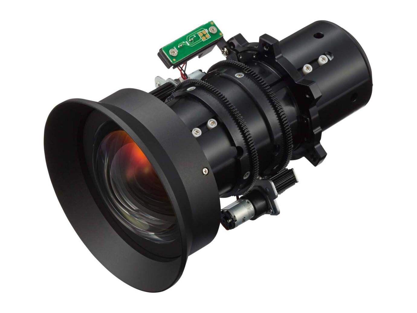 NEC Objektiv NP33ZL