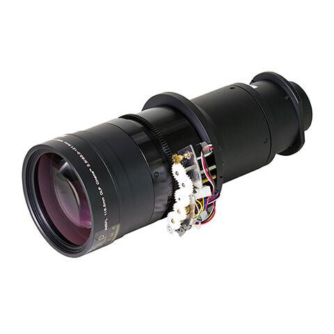 NEC L2K-30ZM Zoom Objektiv
