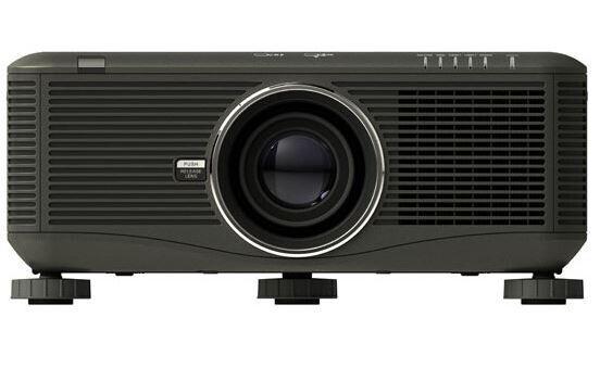 NEC PX800X (2. Gen.) (sans objectif)
