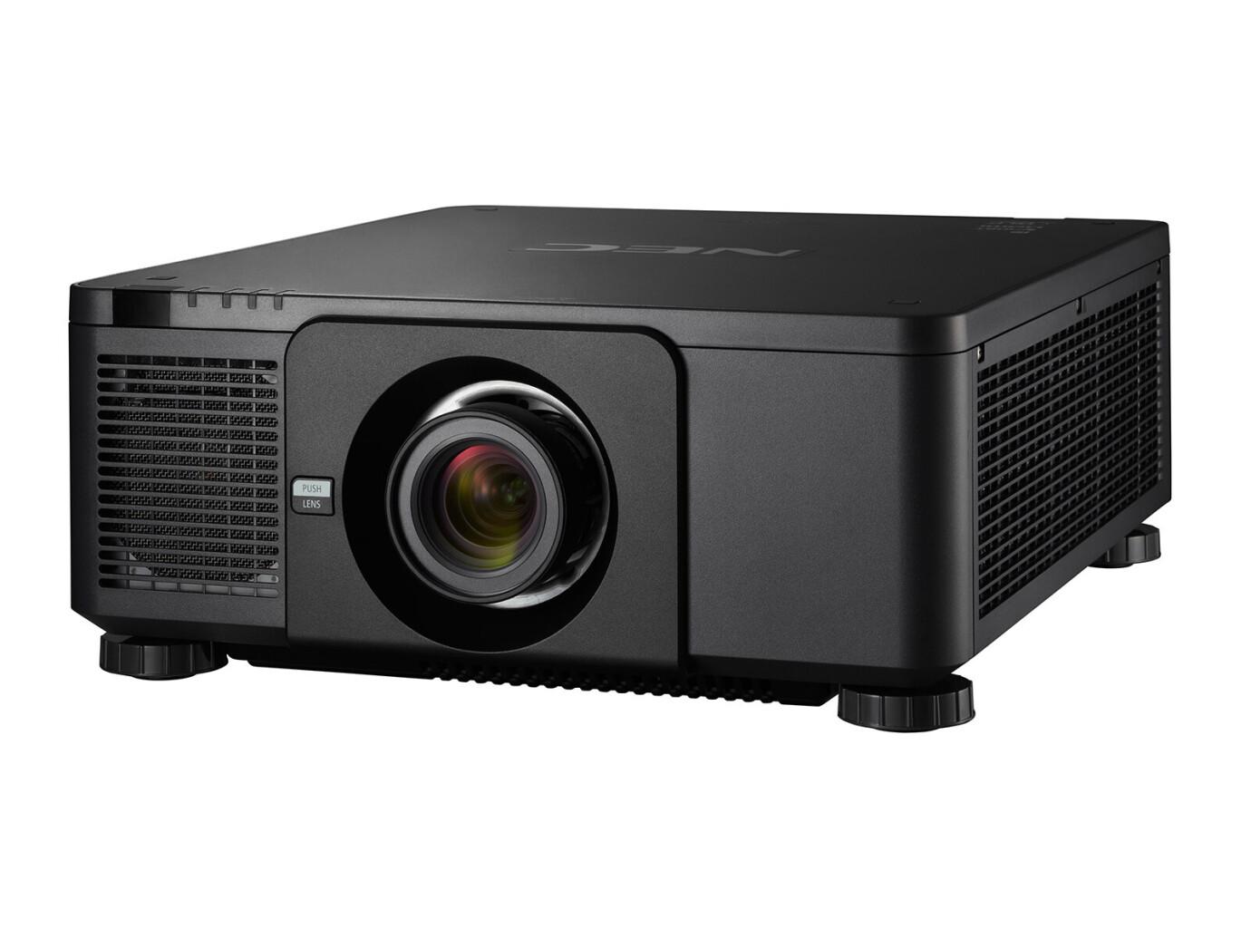 NEC PX803UL-BK (without lens)