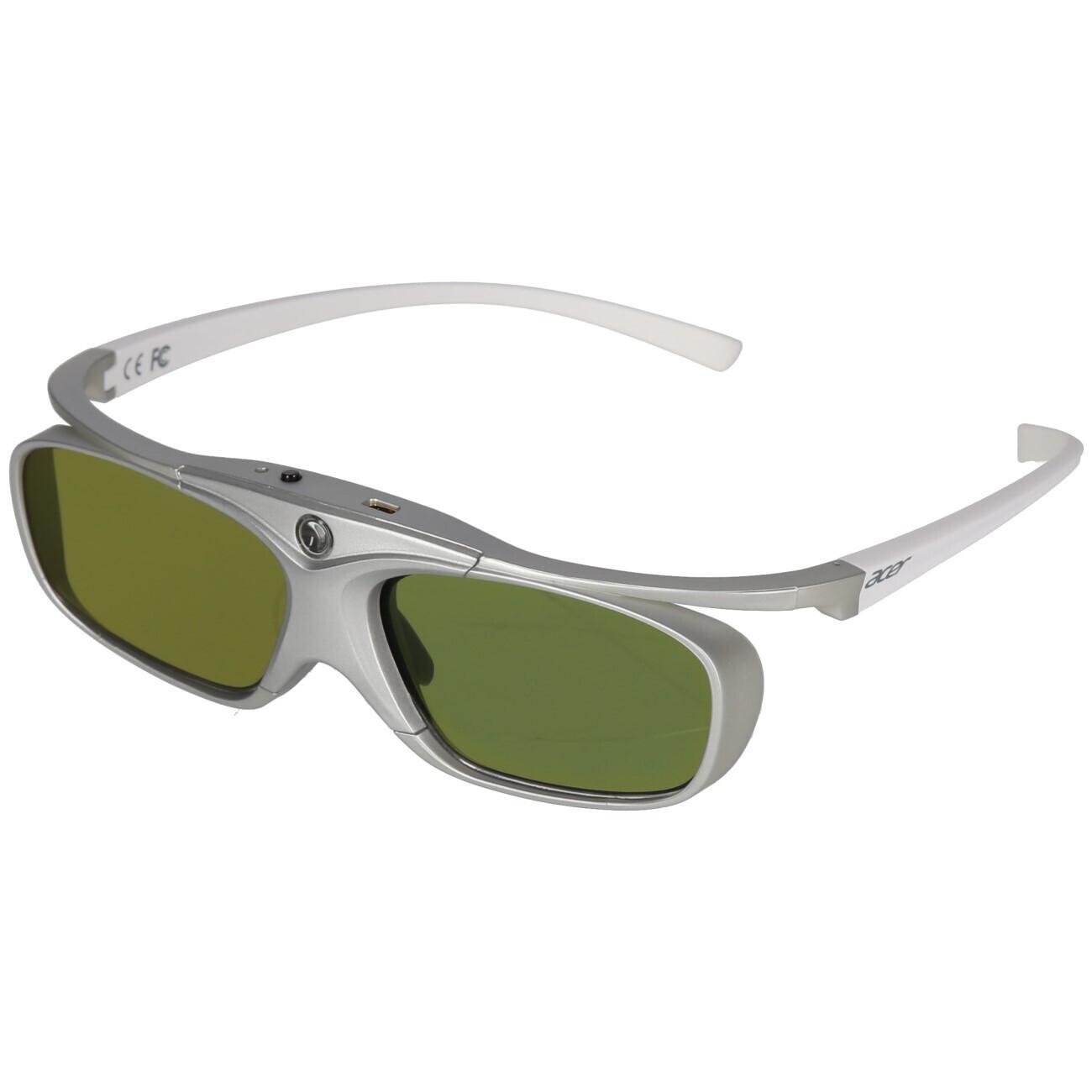 Acer E4W DLP 3D Shutter glasses