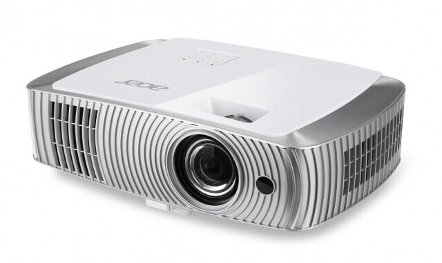 Acer H7550ST - Demoware Platin