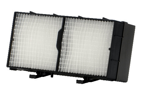 InFocus Projektor Filter fuer IN5132, IN5134, oder IN5135