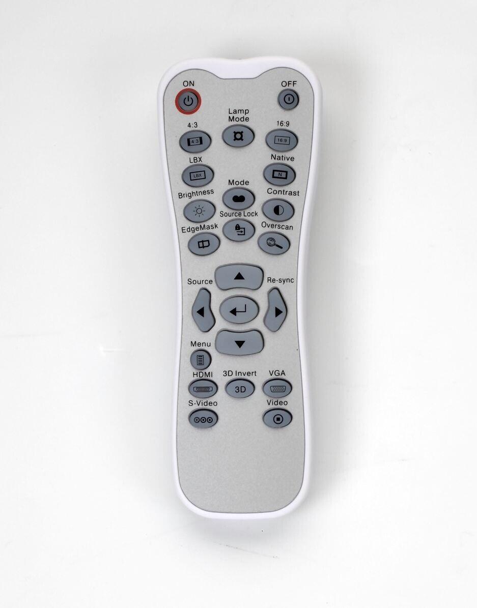 Optoma afstandsbediening voor DX733