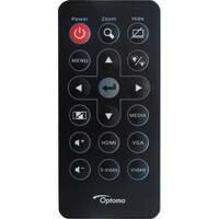Télécommande de rechange Optoma pour ML500