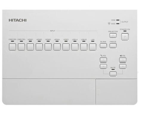 Hitachi MS-1WL - W-LAN Multifunktions-Switcher
