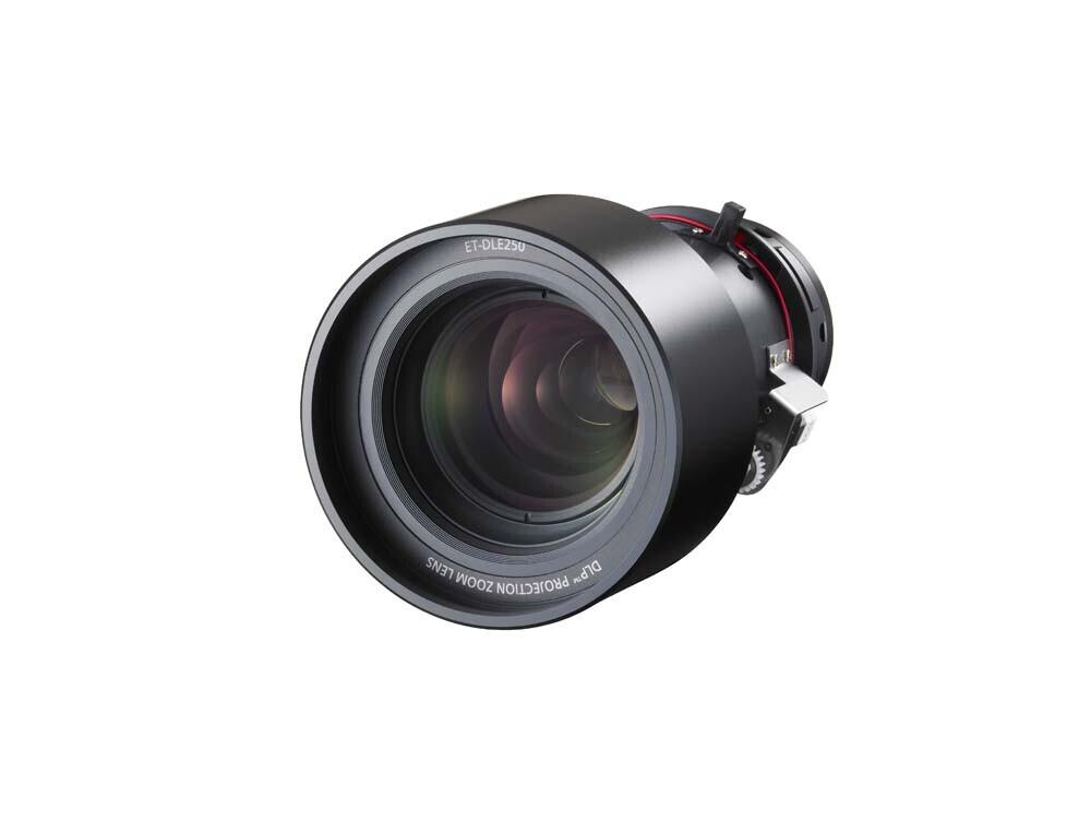 Panasonic lens ET-DLE250