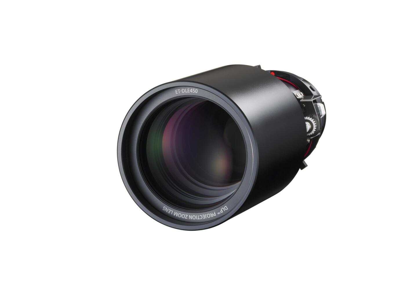 Panasonic lens ET-DLE450