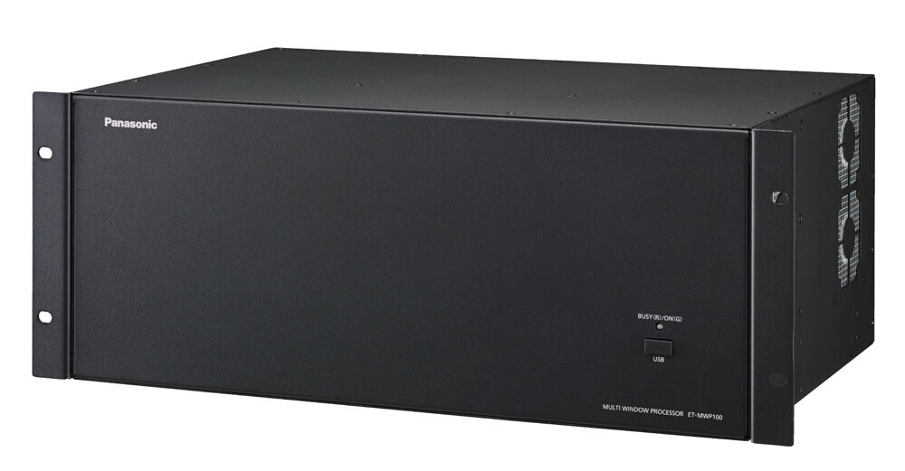 Panasonic ET-MWP100G Multi Window Processor