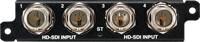 Panasonic ET-MCYSD210 HD/SD-SDI Input-Board (4x input) - ET-MWP100G