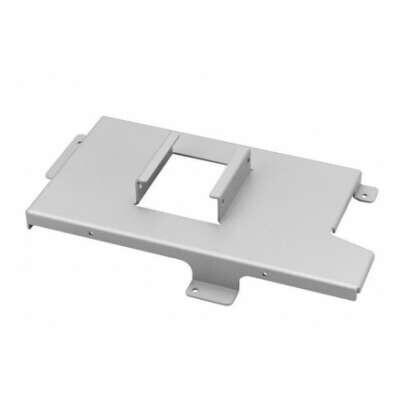 Panasonic ET-PKV400B Deckenhalterung-Projektoraufnahme für PT-VW530E/-VW535NE/-VX600E/-VX605NE/-VZ570E/-VZ575NE