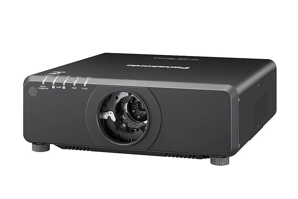 Panasonic PT-DX820LBE (without Lens)