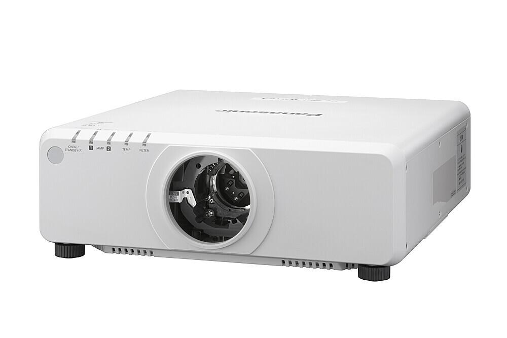 Panasonic PT-DX820LWE (ohne Objektiv)